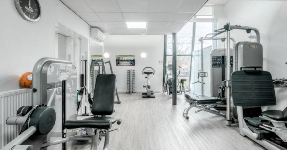Fysiotherapie na corona - sporten